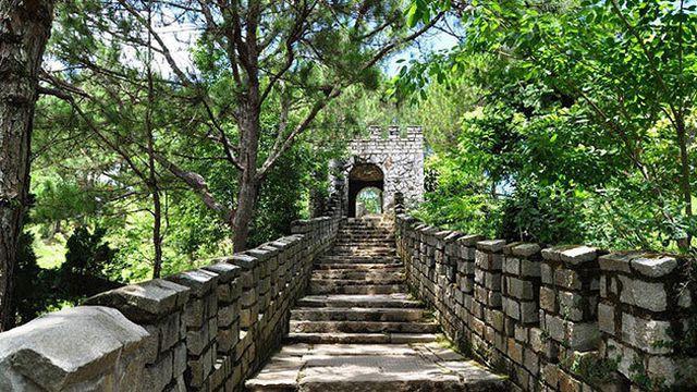 Ngỡ ngàng với 4 địa danh Vạn lý trường thành đẹp mê hồn ở Việt Nam - Ảnh 7.