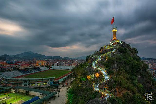 Ngỡ ngàng với 4 địa danh Vạn lý trường thành đẹp mê hồn ở Việt Nam - Ảnh 8.