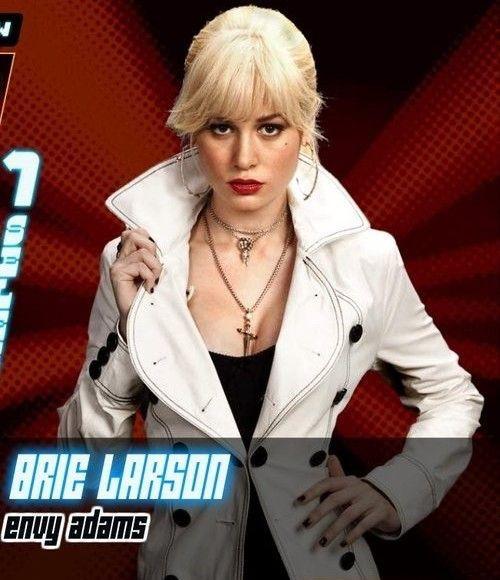Chủ nhân tượng vàng Oscar Brie Larson và những vai diễn để đời trong sự nghiệp - Ảnh 2.