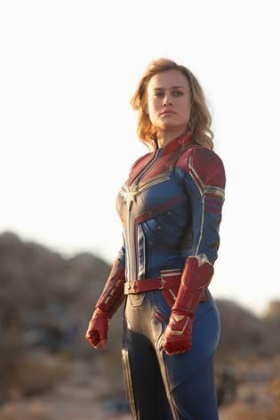 Chủ nhân tượng vàng Oscar Brie Larson và những vai diễn để đời trong sự nghiệp - Ảnh 6.