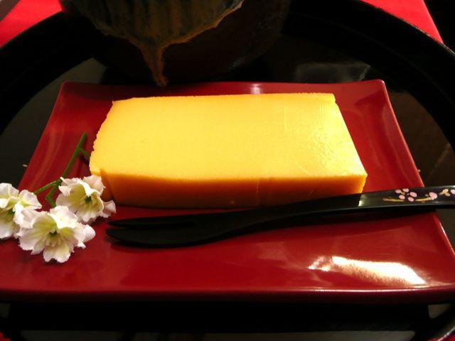 Độc đáo sushi trứng – món sushi đứng đầu về độ khó của Nhật Bản - Ảnh 2.