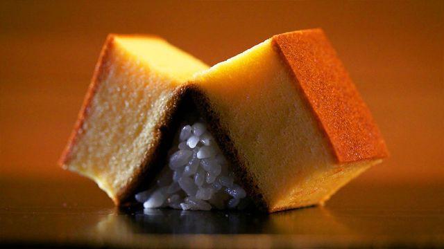 Độc đáo sushi trứng – món sushi đứng đầu về độ khó của Nhật Bản - Ảnh 7.