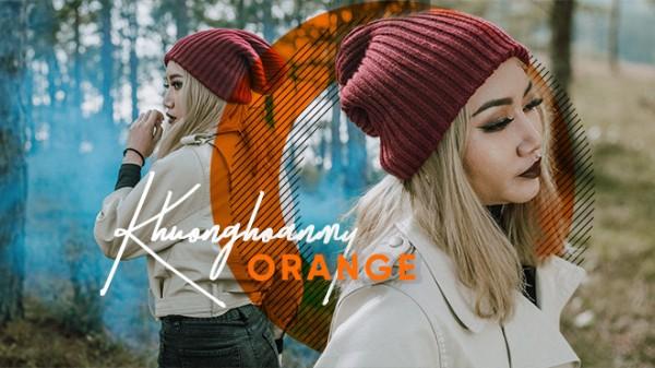 Ca sĩ Orange: Ra đường không ai nhận ra tôi - Ảnh 1.