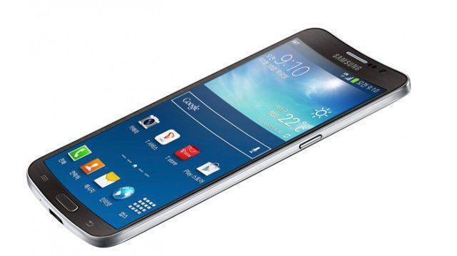 Nhìn lại những chiếc điện thoại phá cách của Samsung trong hơn một thập kỷ qua - Ảnh 2.