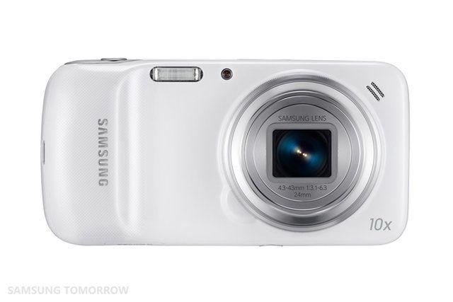 Nhìn lại những chiếc điện thoại phá cách của Samsung trong hơn một thập kỷ qua - Ảnh 5.