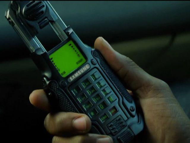 Nhìn lại những chiếc điện thoại phá cách của Samsung trong hơn một thập kỷ qua - Ảnh 8.