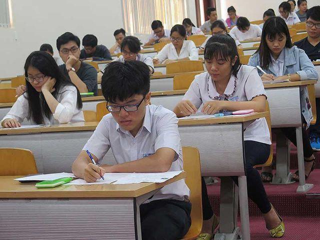 Nhiều phương thức xét tuyển đại học năm 2021, nhiều tiêu chí phụ đặt ra - Ảnh 1.