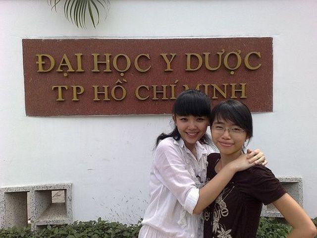Tiết lộ những nghệ sĩ Việt có duyên với ngành Y - Ảnh 7.