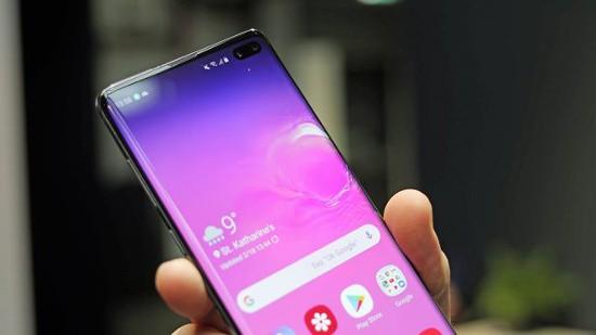 10 tính năng chỉ Galaxy S10 mới có - Ảnh 5.