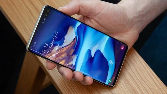 10 tính năng chỉ Galaxy S10 mới có - Ảnh 6.