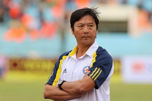 Lê Huỳnh Đức và Trần Minh Chiến tái ngộ tại V-League - Ảnh 1.