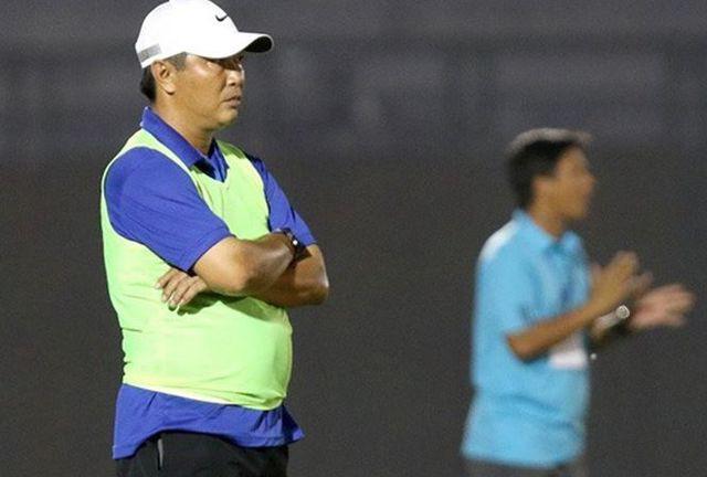 Lê Huỳnh Đức và Trần Minh Chiến tái ngộ tại V-League - Ảnh 2.