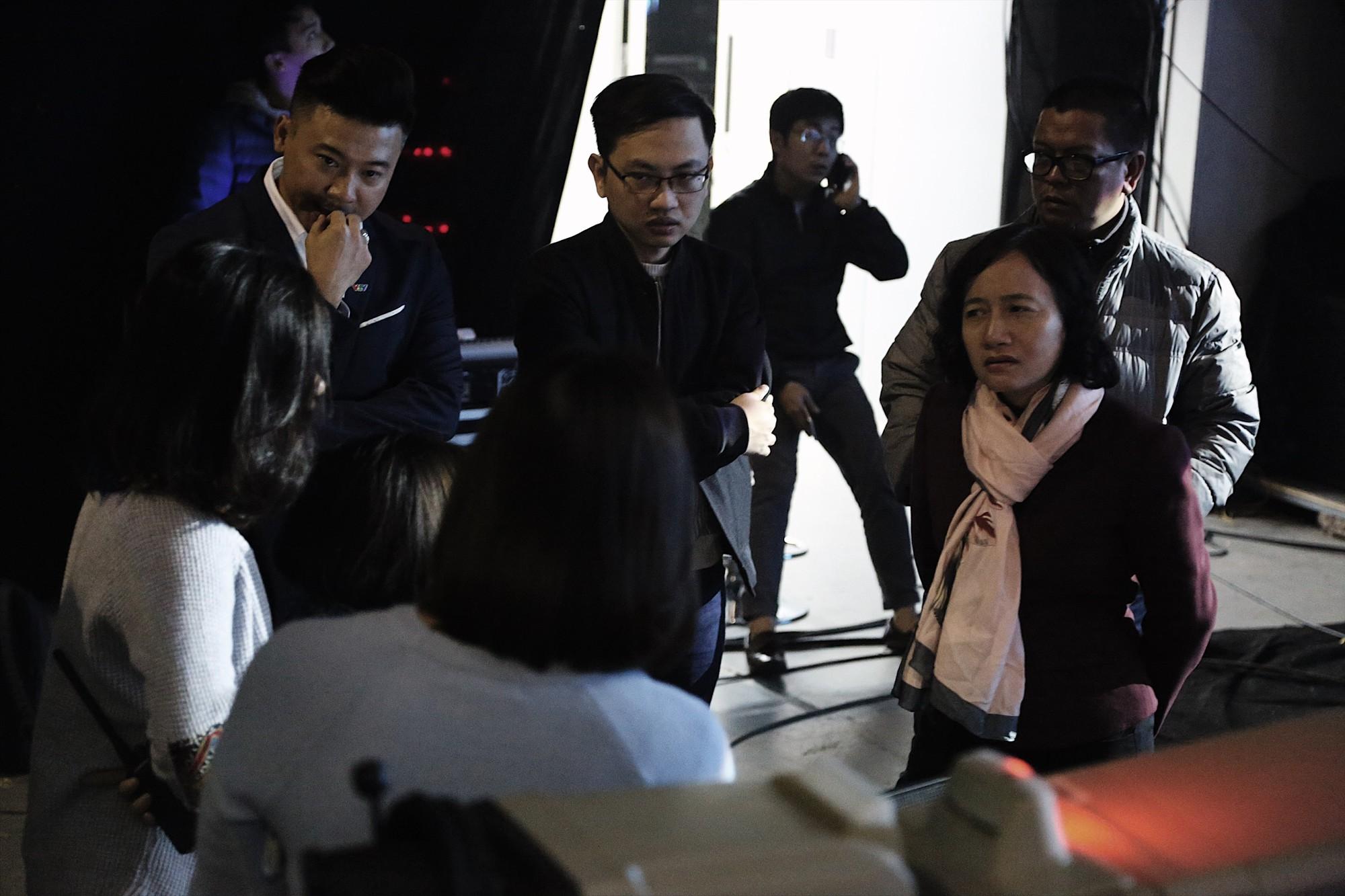 Ngày trở về 2019 - Giong buồm đón gió: Kể tiếp câu chuyện của những người Việt tài giỏi - Ảnh 5.