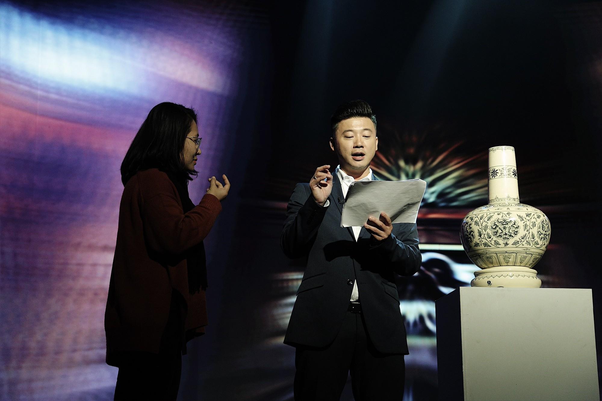 Ngày trở về 2019 - Giong buồm đón gió: Kể tiếp câu chuyện của những người Việt tài giỏi - Ảnh 4.
