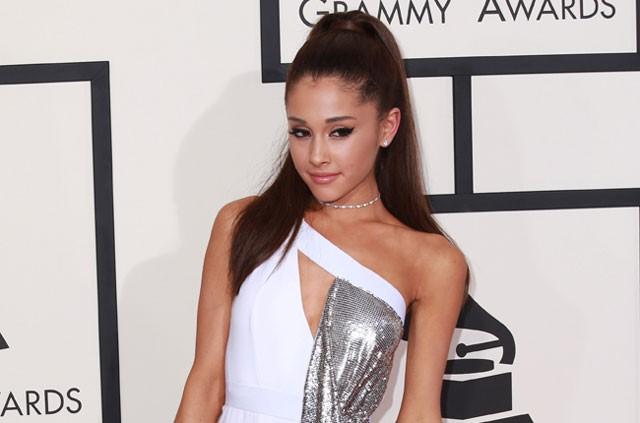 """Không chỉ Ariana Grande, hàng loạt """"sao"""" đòi tẩy chay Grammy - Ảnh 1."""
