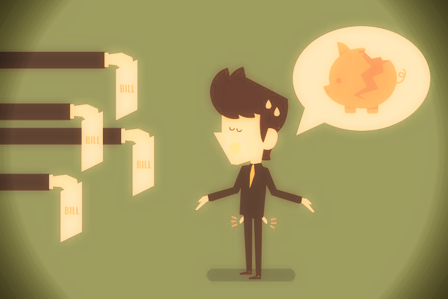 Thế hệ số trực tiếp 18h30 (13/3): Làm gì để thoát khỏi khủng hoảng tài chính cá nhân? - Ảnh 1.
