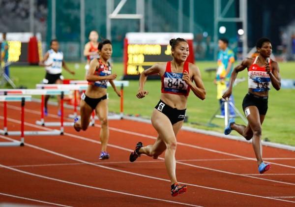 Chuẩn điền kinh tham dự Olympic 2020: Khó cho VĐV Việt Nam - Ảnh 3.