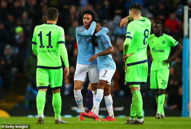 Bốc thăm tứ kết Champions League: Biết đâu xuất hiện 2 cặp đấu toàn Ngoại hạng Anh? - Ảnh 2.