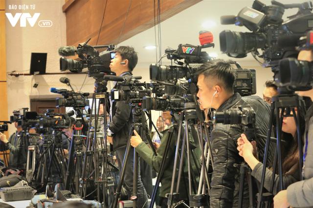 Thủ tướng khen VTV chủ động, tuyên truyền tốt Hội nghị thượng đỉnh Mỹ - Triều - Ảnh 4.