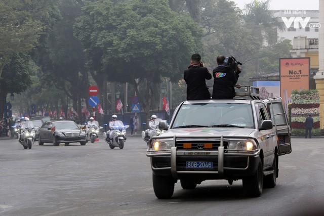 Thủ tướng khen VTV chủ động, tuyên truyền tốt Hội nghị thượng đỉnh Mỹ - Triều - Ảnh 2.