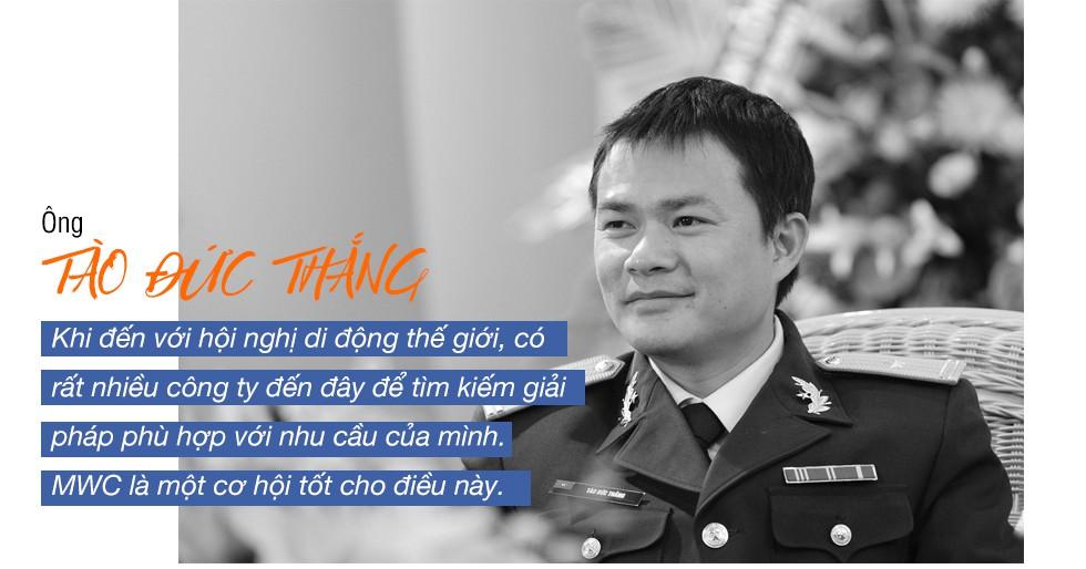 Thương hiệu Việt tại những sự kiện công nghệ hàng đầu thế giới: Tự tin thể hiện mình - Ảnh 10.