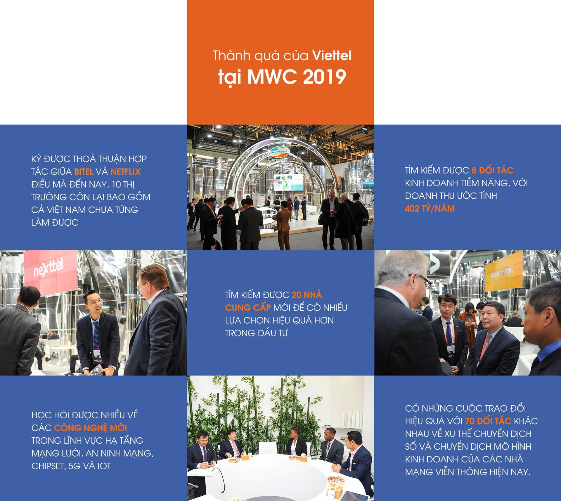 Thương hiệu Việt tại những sự kiện công nghệ hàng đầu thế giới: Tự tin thể hiện mình - Ảnh 5.