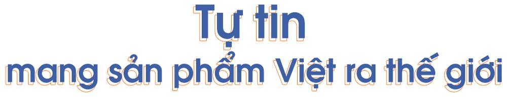 Thương hiệu Việt tại những sự kiện công nghệ hàng đầu thế giới: Tự tin thể hiện mình - Ảnh 1.