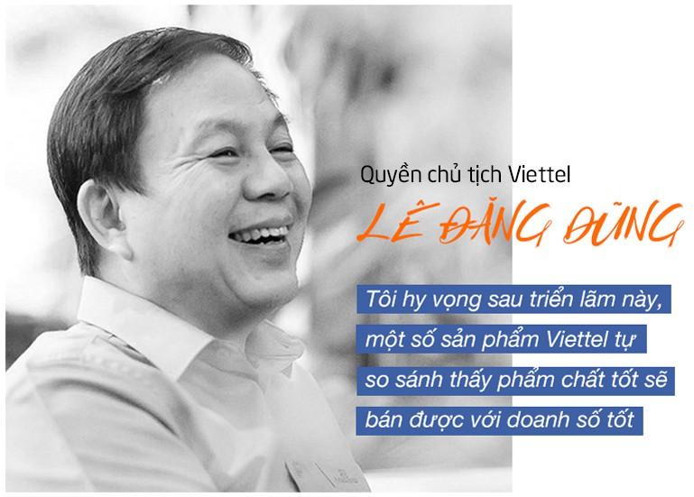 Thương hiệu Việt tại những sự kiện công nghệ hàng đầu thế giới: Tự tin thể hiện mình - Ảnh 4.
