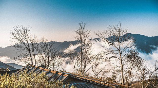5 điểm săn mây đẹp nhất Việt Nam không thể bỏ lỡ trong tháng 3 - ảnh 1