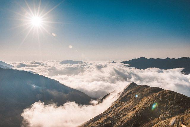 5 điểm săn mây đẹp nhất Việt Nam không thể bỏ lỡ trong tháng 3 - ảnh 2