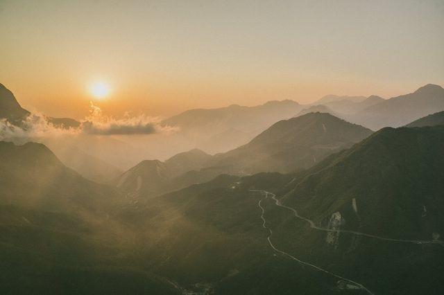 5 điểm săn mây đẹp nhất Việt Nam không thể bỏ lỡ trong tháng 3 - ảnh 7