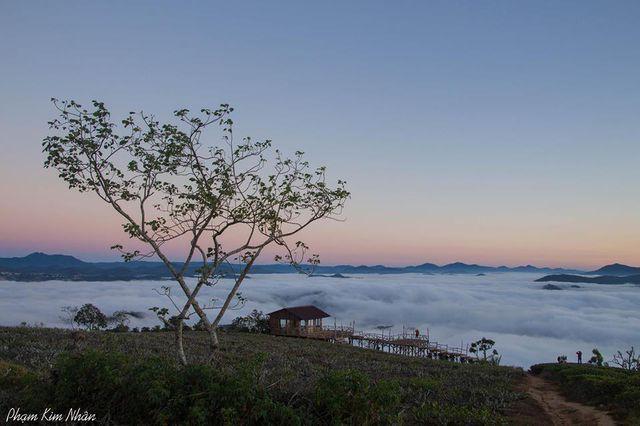 5 điểm săn mây đẹp nhất Việt Nam không thể bỏ lỡ trong tháng 3 - ảnh 10