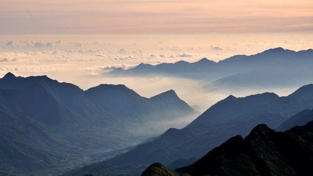 5 điểm săn mây đẹp nhất Việt Nam không thể bỏ lỡ trong tháng 3 - ảnh 12