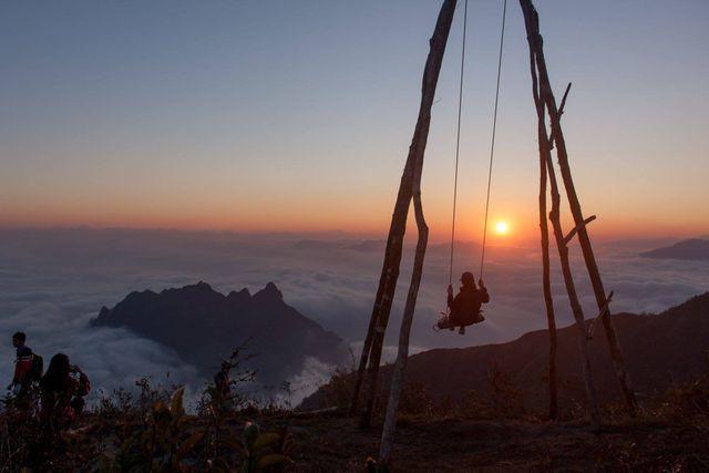 5 điểm săn mây đẹp nhất Việt Nam không thể bỏ lỡ trong tháng 3 - ảnh 14