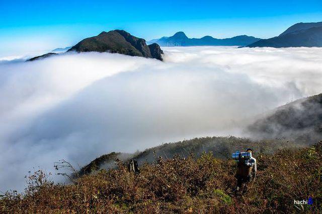 5 điểm săn mây đẹp nhất Việt Nam không thể bỏ lỡ trong tháng 3 - ảnh 16
