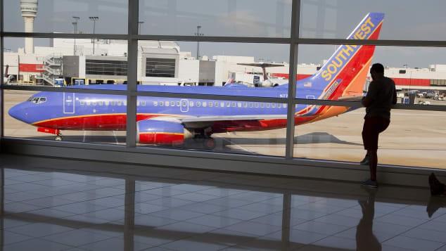Đâu là sân bay bận rộn nhất thế giới? - Ảnh 1.