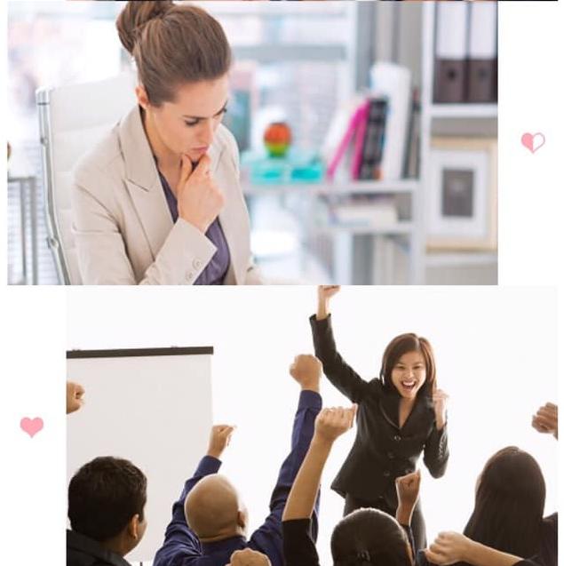 Điểm hẹn 10h (21/3): Khi phụ nữ làm quản lý - Ảnh 1.