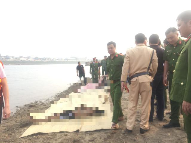 Người ngụp lặn cứu vớt 3 học sinh đuối nước hé lộ nguyên nhân vụ tai nạn thương tâm - Ảnh 1.