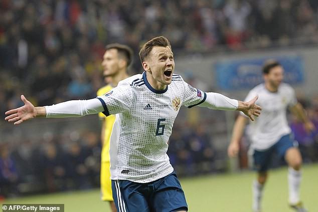 Kết quả bóng đá vòng loại EURO 2020 sáng 25/3: ĐT Đức thắng kịch tính ĐT Hà Lan, ĐT Croatia bất ngờ bại trận - Ảnh 7.