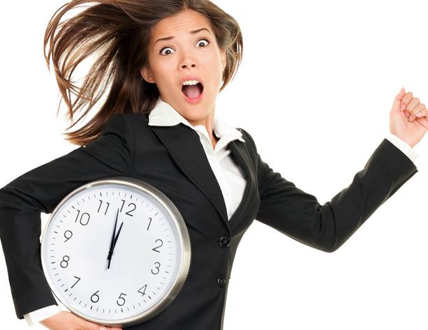 Thế hệ số 18h30: Thay đổi thói quen giờ cao su - Ảnh 1.
