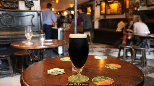 Khám phá quán rượu lâu đời nhất thế giới - Ảnh 3.
