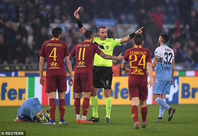 Kết quả bóng đá châu Âu rạng sáng 3/3: Barcelona thắng tối thiểu Real, Roma thua đậm Lazio, Bayern Munich thắng ấn tượng Mönchengladbach - Ảnh 5.