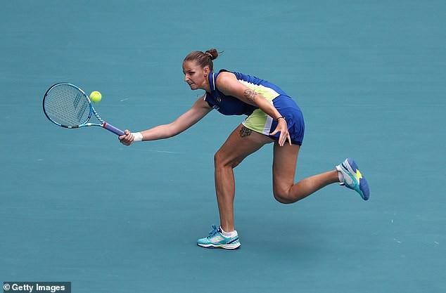 Ashleigh Barty vô địch đơn nữ Miami mở rộng 2019 - Ảnh 2.