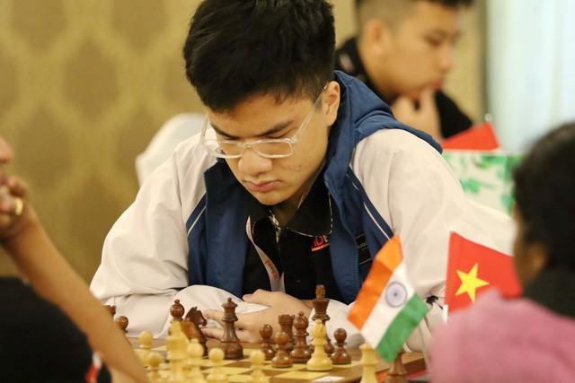 Đại kiện tướng cờ vua Bùi Vinh: Các tiêu chí để đạt được danh hiệu Đại kiện tướng (GM; WGM) - Ảnh 2.