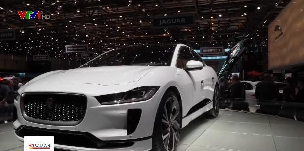 Triển lãm ô tô quốc tế Geneva hứa hẹn trình làng nhiều mẫu ô tô điện mới - Ảnh 1.