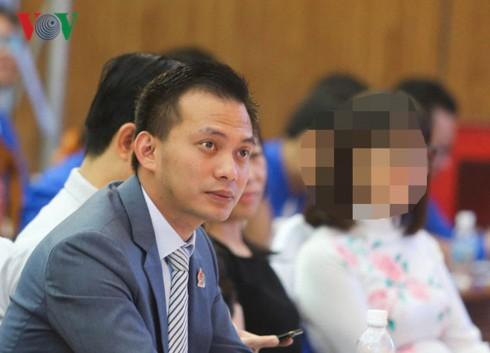 Đề nghị cách tất cả các chức vụ trong Đảng đối với ông Nguyễn Bá Cảnh - Ảnh 1.