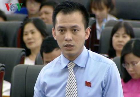 Đề nghị cách tất cả các chức vụ trong Đảng đối với ông Nguyễn Bá Cảnh - Ảnh 2.