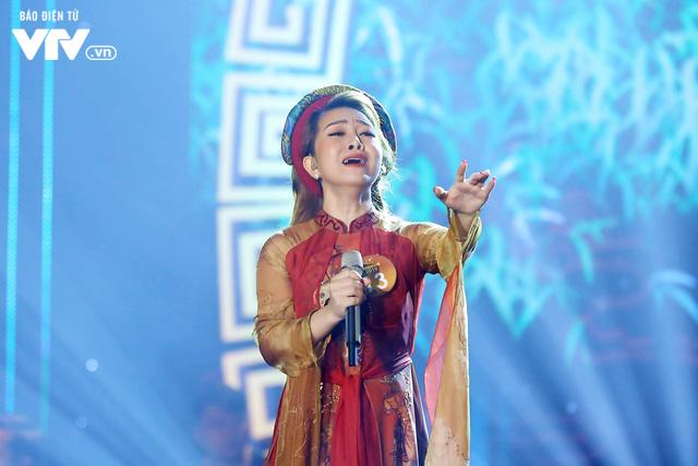 """Quách Mai Thy – Quán quân Sao mai 2019: """"Tôi sẽ thử sức với nhiều dòng nhạc khác"""" - Ảnh 1."""