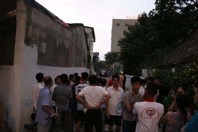 Thu giữ 600 kg ma túy đá tại Nghệ An - Ảnh 1.