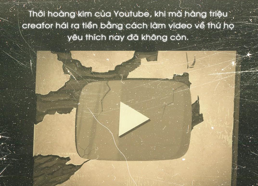 Tuần trăng mật của Youtube đã kết thúc - Ảnh 2.
